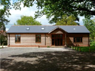 Beech Hill Memorial Hall
